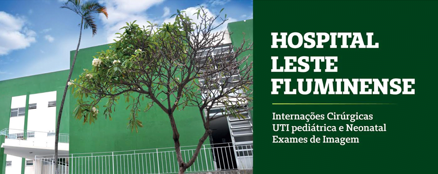 Hospital Leste Fluminense
